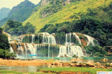 cascadas-en-vietnam