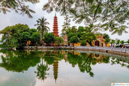 pagoda-vietnam